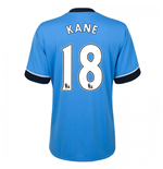 2015-16 Tottenham Away Shirt (Kane 18)