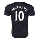 2015-2016 Arsenal Third Cup Shirt (Your Name) -Kids