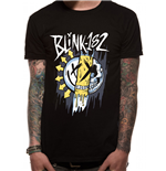 Blink 182 - Mixed Up - Unisex T-shirt Black