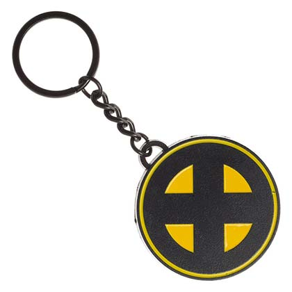 X-MEN Logo Keychain