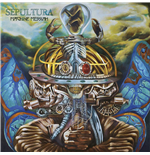 Vynil Sepultura - Machine Messiah (2 Lp)