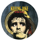 Vynil Killing Joke - Outside The Gate (Picture Disc)