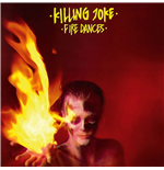Vynil Killing Joke - Fire Dances (Picture Disc)