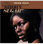 Vynil Freddie Roach - Brown Sugar