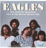 Vynil Eagles - New York City Broadcast Live At The Beacon Theatre 1974