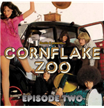 Vynil Dustin E Presents... Cornflake Zoo, Episode 2 (180gr)