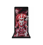 Mighty Morphin Power Rangers Tamashii Buddies PVC Statue Lord Zedd 9 cm