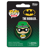 DC Universe POP! Pin Badge The Riddler