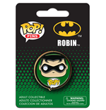 DC Universe POP! Pin Badge Robin