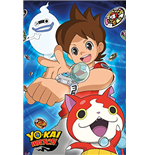 Yo-kai Watch Poster 258801