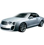 Bentley  Diecast Model 258897
