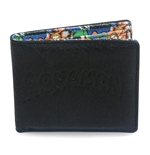Aquaman Embossed comic Wallet