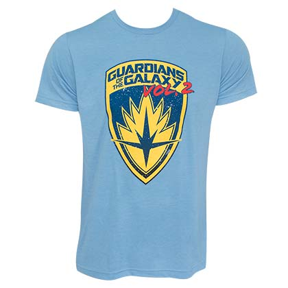 GUARDIANS OF THE GALAXY Volume 2 Tee Shirt