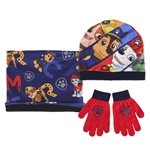 PAW Patrol Scarf and Cap Set 259159