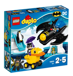 Batman Lego and MegaBloks 259234