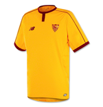 2016-2017 Sevilla Third Football Shirt