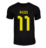 Marco Reus Dortmund Away Hero T-shirt (black)