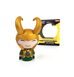 Marvel Comics Vinyl Sugar Dorbz Vinyl Figure Loki with Helmet 8 cm