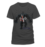 Marvel Comics T-Shirt Venom & Logo