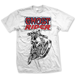 Marvel Comics T-Shirt Ghost Rider