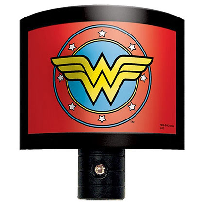 WONDER WOMAN Night Light