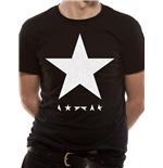 David Bowie - Blackstar - Unisex T-shirt Black
