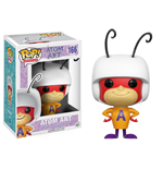 Hanna-Barbera POP! Animation Vinyl Figure Atom Ant 9 cm