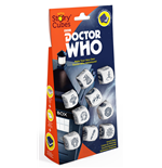 Doctor Who Dice Game Rory's Story Cubes Storyworlds