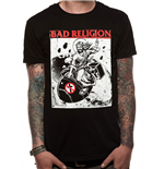 Bad Religion T-shirt - Bomb Rider