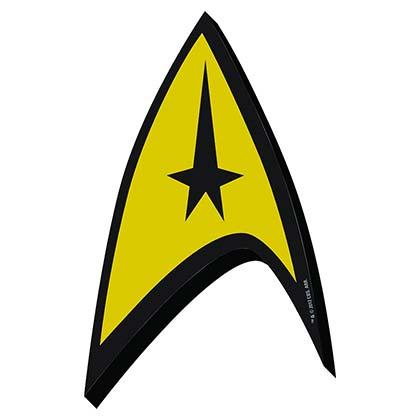 54a39b0d06a Star Trek Official Merchandise, Gadgets, Tshirts