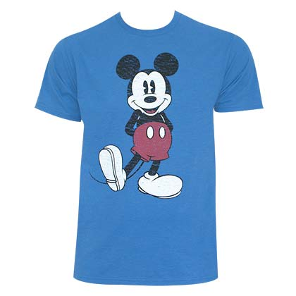 Mickey Mouse Retro Tee Shirt