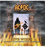Vynil Ac/Dc - Live Wires - In Concert - Boston 1978