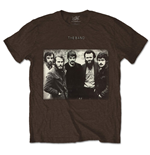 The Band T-shirt 259847