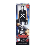 The Avengers Action Figure 259885