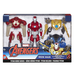 The Avengers Toy 259888