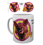 Five Nights at Freddy's Mug 259920