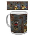 Five Nights at Freddy's Mug 259921