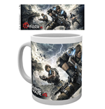Gears of War Mug 259926