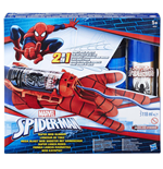 Spiderman Toy 260012