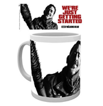 The Walking Dead Mug 260033