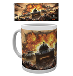 World of Tanks Mug 260052