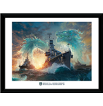 World of Warships Print 260056