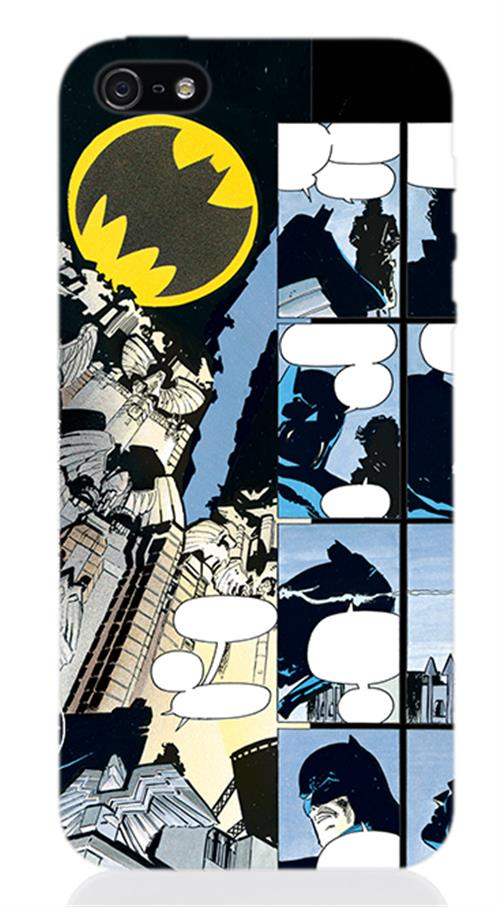 Batman iPhone Cover 260249