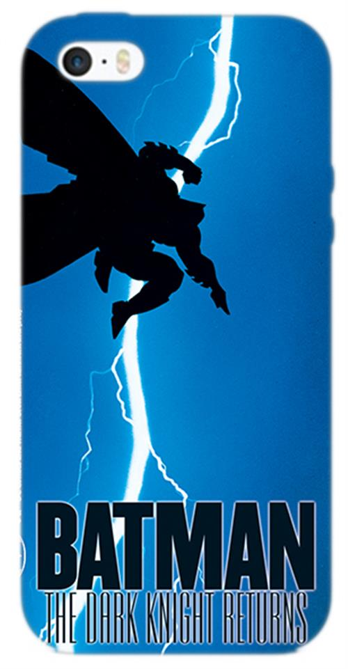 Batman iPhone Cover 260258