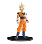 Dragonball Super SCultures Figure Big Budoukai Super Saiyan 2 Goku 17 cm