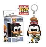 Kingdom Hearts Pocket POP! Vinyl Keychain Goofy 4 cm
