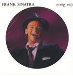 Vynil Frank Sinatra - Swing  (Picture Disc)