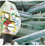 Vynil Alan Parsons Project - I Robot