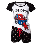 Spiderman Pyjama 260550