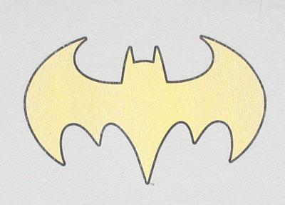 image about Batgirl Logo Printable identified as Batman Batgirl T Blouse